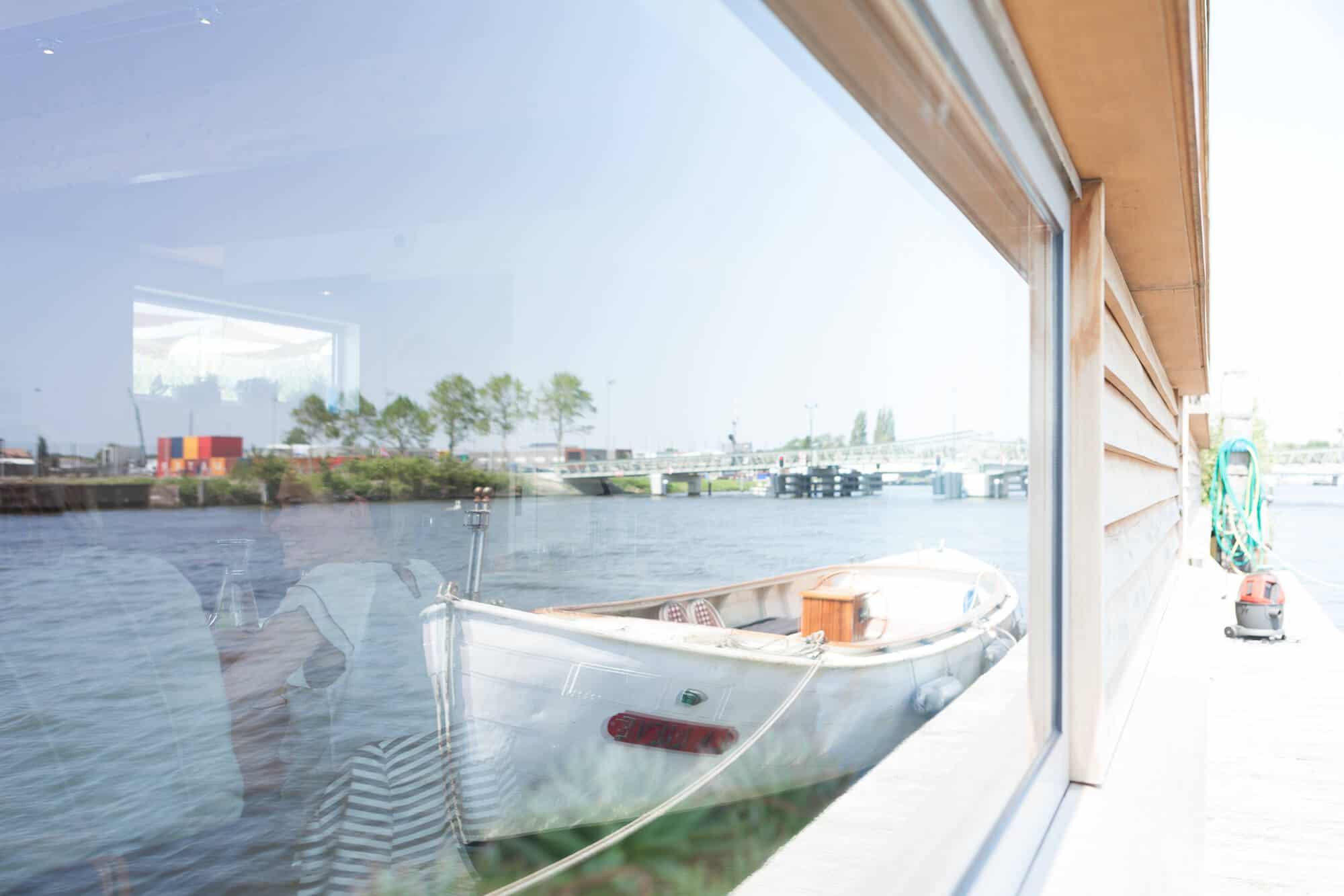 Sloep geWoonboot