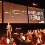Week van de Energie in Pakhuis de Zwijger