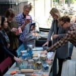 28 oktober – 24H Noord – Workshop: Verdien geld met je plastic afval