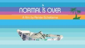 Normal Is Over the movie docu vertoning geWoonboot vergaderlocatie vergaderen amsterdam greendoc