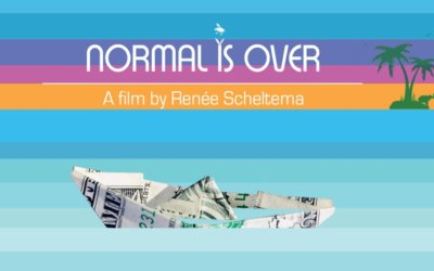 "Woensdag 22 november – ""Normal Is Over""  Unieke groene film die je gezien moet hebben"