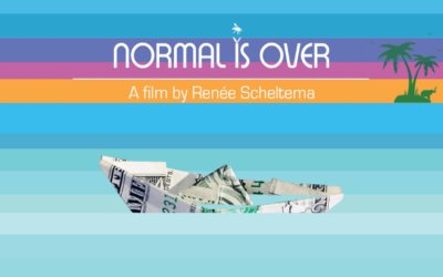 "Woensdag 22 november – ""Normal Is Over""  Unieke groene filmvoorstelling op de geWoonboot"