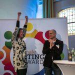 geWoonboot wint wederom Nationale Meeting Award