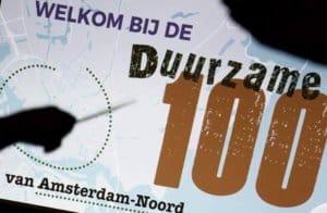 Meetup Groenste Dag van Noord editie #2