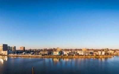 Bouw duurzame woonwijk in mei 2018 van start