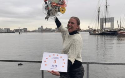 GeWoonboot ontvangt MeetingReview publieksprijs