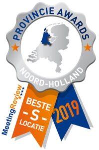 GeWoonboot wint tweede prijs Provincie Award 2019