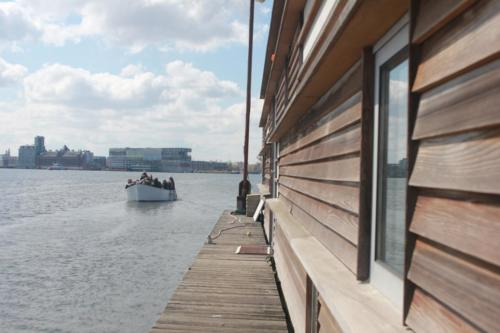 Fotoverslag: 24H Noord (vanaf het water)